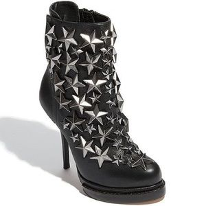 JEFFREY CAMPBELL See Stars Booties